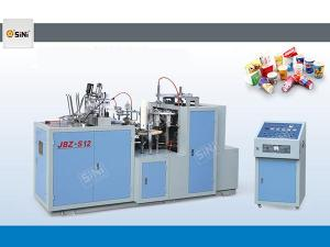 JBZ-S12 Double PE coated Paper Cup Forming Machine