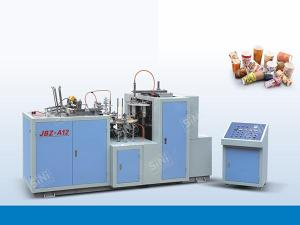 JBZ-A12 Single PE Coated Paper Cup Forming Machine